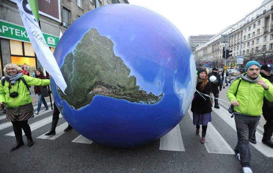 Vlani prišlo násilne o život viac ako 200 environmentálnych aktivistov