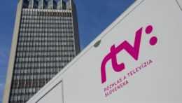 RTVS má opäť najobjektívnejšie spravodajstvo