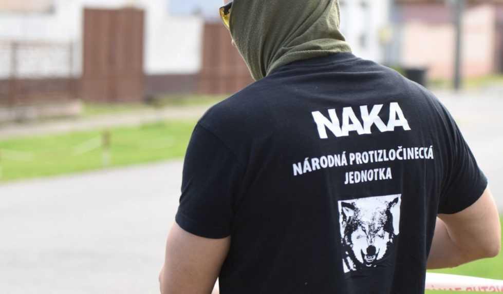 Konflikt bezpečnostných zložiek? Policajná inšpekcia zasahovala v NAKA