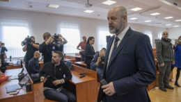 Rusko na súd v kauze prípravy vraždy Volzovej neprišiel