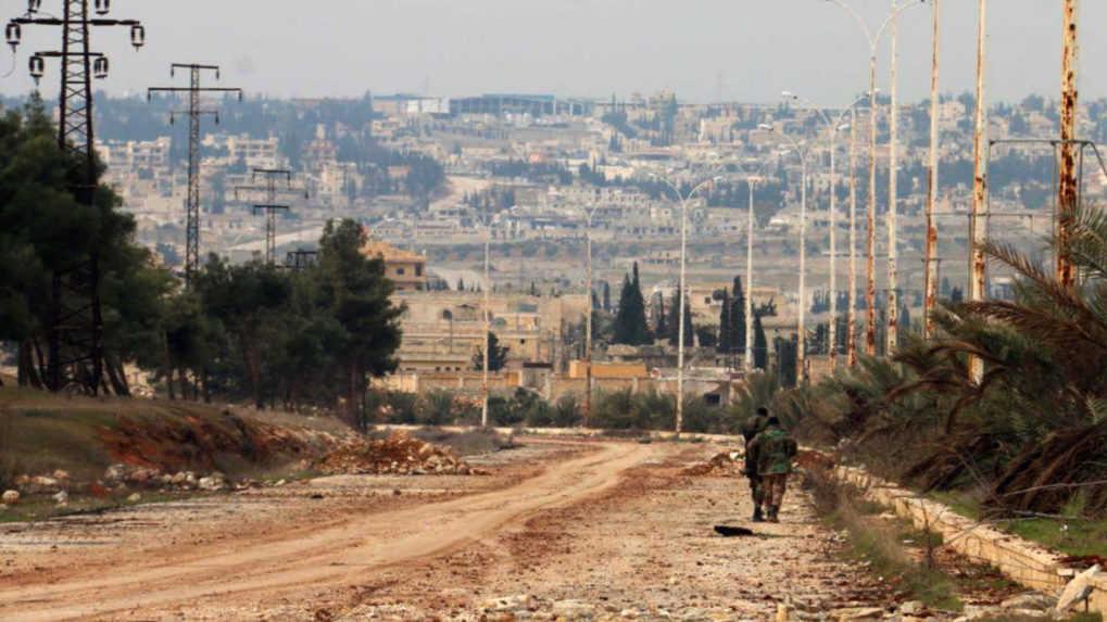 K útoku na plynovod v Sýrii sa prihlásil Islamský štát