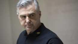 Policajný exprezident Tibor Gašpar zostáva vo väzbe