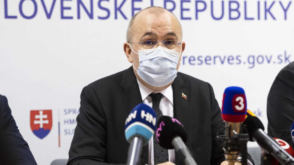 Bývalého riaditeľa Správy štátnych hmotných rezerv Kičuru prepustili z väzby