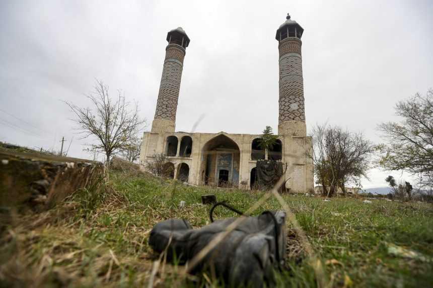 Doživotie. Súd v Arménsku poslal dvoch sýrskych žoldnierov na zvyšok života za mreže