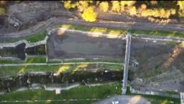 Areál vodákov v Liptovskom Mikuláši prechádza rekonštrukciou