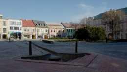Asi tretina obyvateľov Liptovského Mikuláša zostala bez pitnej vody