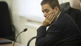 Majský na slobodu nepôjde. Súd v Prahe zamietol jeho žiadosť o prepustenie