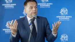 NBS odhaduje lepší vývoj ekonomiky než pôvodne