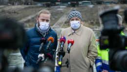 Dunaju už nehrozí ekologická havária, potopený remorkér sa podarilo vytiahnuť
