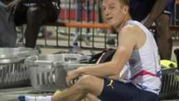 Volko rozbehol sezónu fantasticky, má nový národný rekord