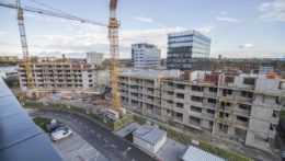 Byty v Bratislave stále chýbajú, analytik očakáva rast ich cien