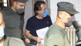 Žilinka zrušil obvinenia exsudcu Molnára vo viacerých bodoch