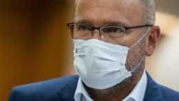 Sulík sa navrhol za ministra zdravotníctva, Matovič jeho ponuku odmietol