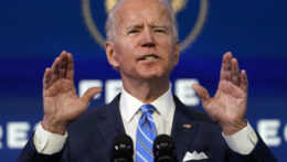 Joe Biden. Bojoval s rodinnými tragédiami, prezidentom USA sa stal na tretí pokus