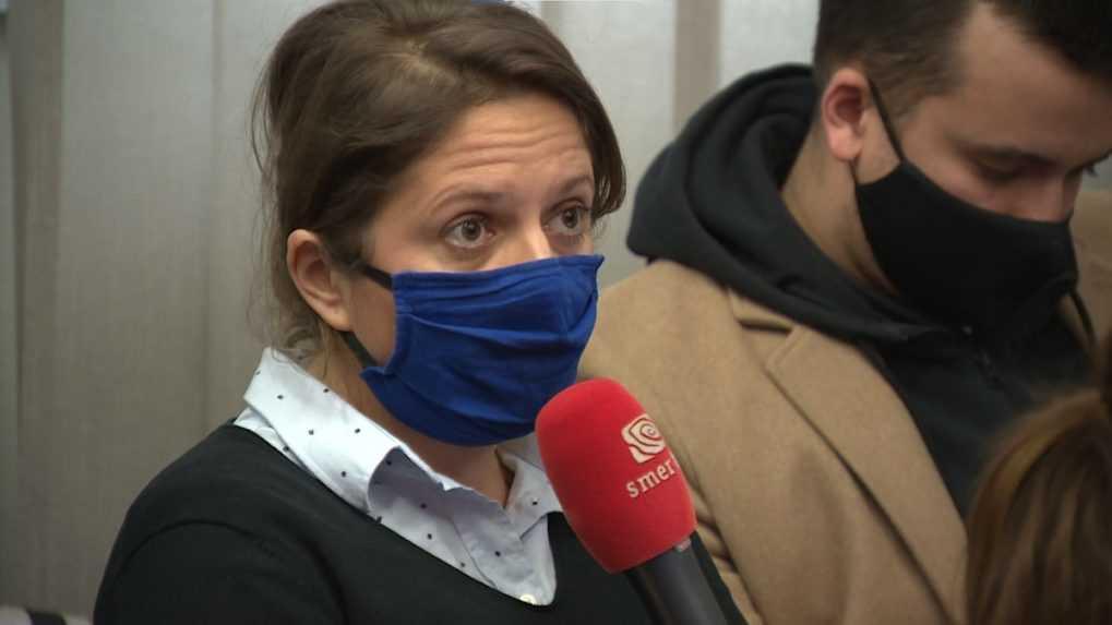Krajská prokuratúra zrušila obvinenie voči novinárom Tódovej a Čikovskému