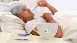 V porovnaní s predchádzajúcim týždňom hlásia nárast prípadov chrípky i covidu