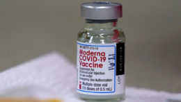Vakcína od firmy Moderna