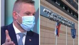 Ministerstvo zdravotníctva reaguje na Pellegriniho: Jeho vyjadrenia nie sú pravdivé