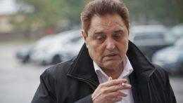 Majský ostáva vo väzbe, mestský súd v Prahe zamietol jeho sťažnosť