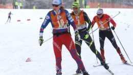 Beh na lyžiach: Sundlingová a Klaebo sú majstrami sveta, Slováci sa v hlavnej súťaži nepredstavili