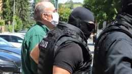 Kičura ostáva vo väzbe, Najvyšší súd zrušil rozhodnutie o jeho prepustení