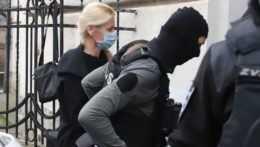 Súd prepustil Jankovskú zvyšetrovacej väzby, prokurátorka sa odvolala
