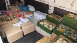 Priemerný Slovák vyhodí ročne 100 kg potravín. Každý desiaty človek na svete trpí hladom