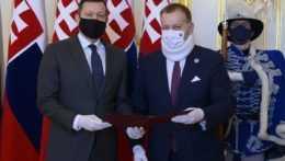 Daniel Lipšic sa stal novým špeciálnym prokurátorom