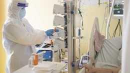 Pribudli dve úmrtia, PCR testy odhalili 101 nových prípadov covidu