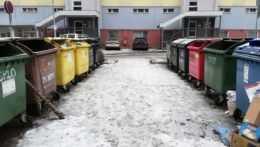 Slováci vyprodukovali v roku 2019 menej odpadu, ako bol priemer EÚ