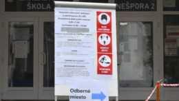 Mestá a obce okresu Hlohovec končia s plošným testovaním, premiérovi poslali list