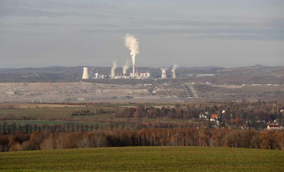 Česko zažaluje Poľsko za plánované rozšírenie ťažby v bani Turów neďaleko hraníc