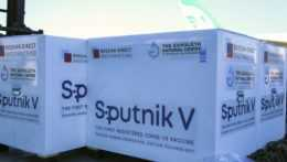 Vláda nedala zelenú vakcíne Sputnik V. Uznesenie vetovala Remišovej strana