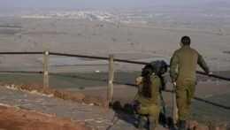 Izrael a Sýria si vymenili väzňov, dohodu sprostredkovalo Rusko