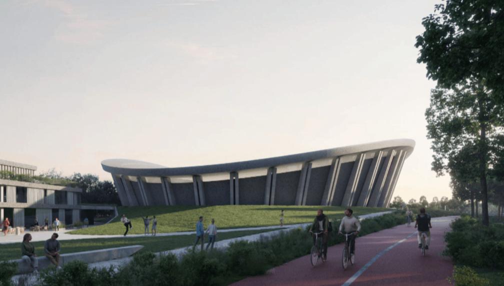 Vláda stopla 29-miliónovú dotáciu na výstavbu  Národného cyklistického centra