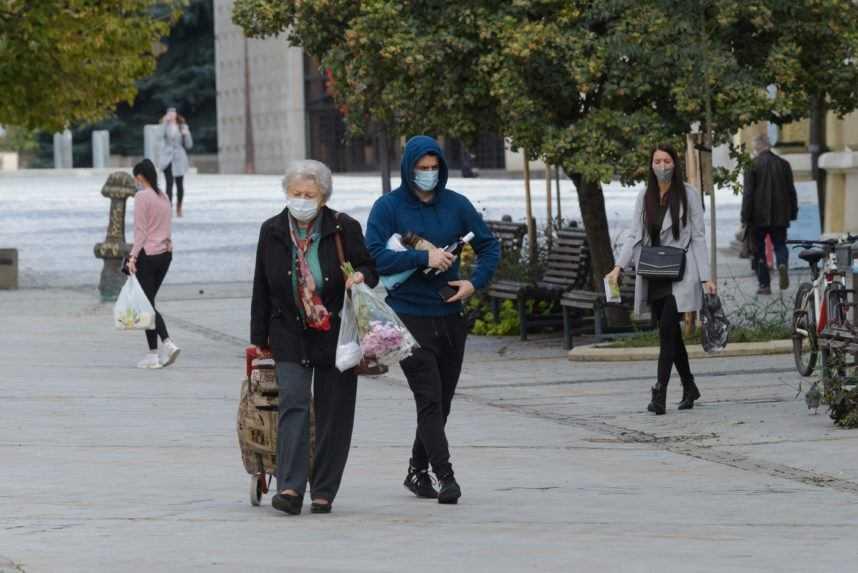 Viac ako 260 000 dôchodcov trpí materiálnym nedostatkom, hlási Štatistický úrad SR