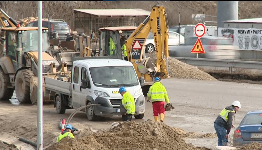 Pokračovaniu výstavby diaľnice D4 R7 stojí v ceste nelegálny odpad