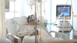 Nedávno jej hrozil kolaps, teraz by nemocnica v Nitre mohla prijať covidových pacientov aj od iných