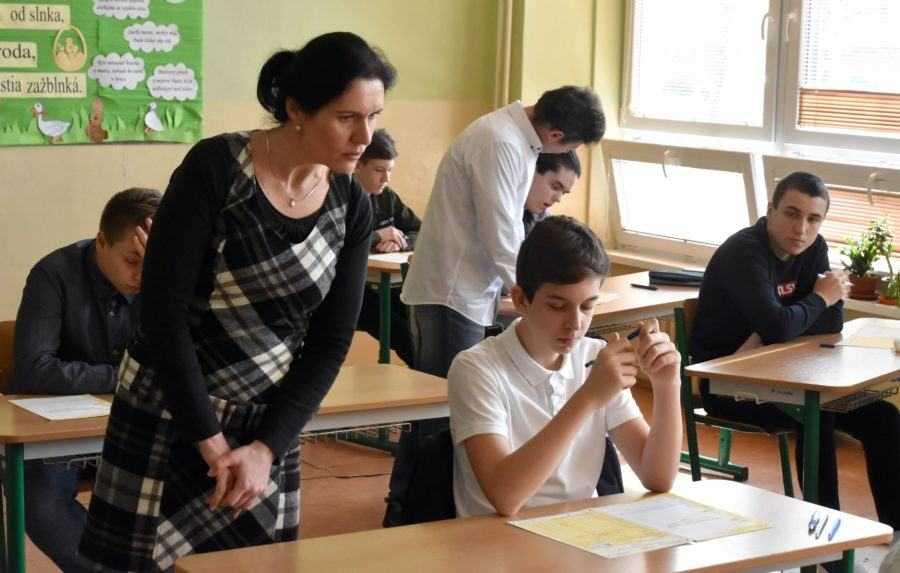 Monitor deviatakov by mal po novom rozhodnúť, či žiak ukončí základné vzdelanie
