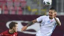Hamšík podpísal zmluvu s Göteborgom, vítal ho dav fanúšikov