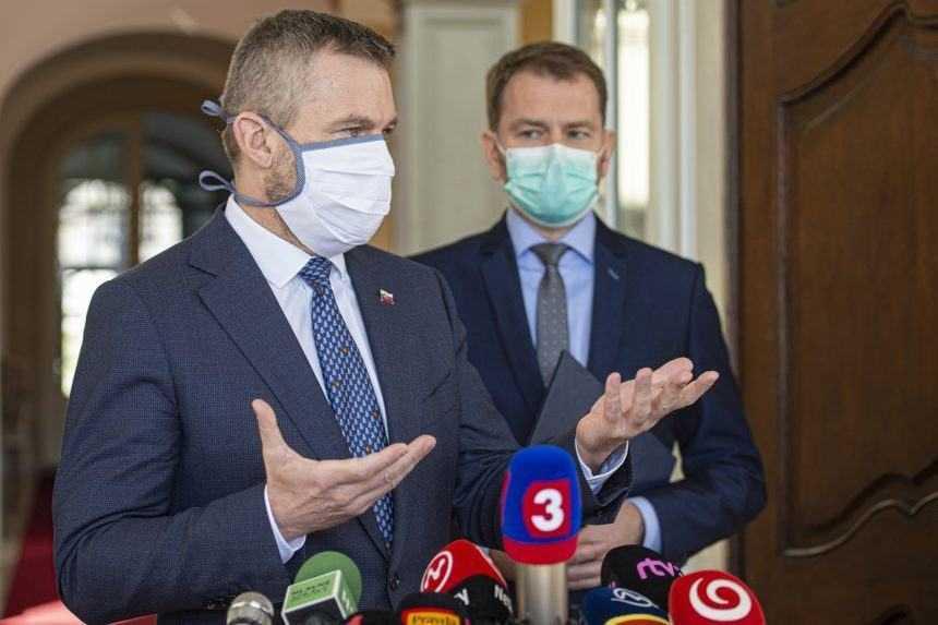 Hlas-SD reaguje na Matoviča: Premiér namiesto upokojenia situácie šíril lož a nenávisť