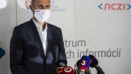 Krajčí odvolal šéfa Národného centra zdravotníckych informácií