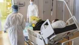 Nemecko pomôže Slovensku. Prijme pacientov s koronavírusom