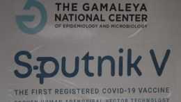 Záujemcovia o očkovanie Sputnikom budú potvrdzovať, že vedia o neregistrovanej vakcíne