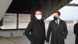 Odborník o zmluve o kúpe Sputnika: Slovensko porušilo podmienky už na košickom letisku