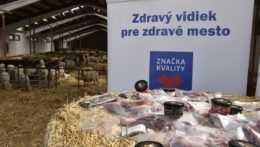 Projekt podpory slovenskej jahňaciny zaznamenal úspech