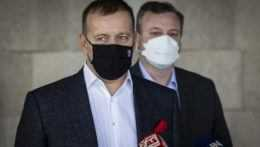 Kollár vyzval orgány na rýchle vyšetrenie prípadu Pčolinského