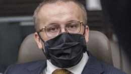SIS je pripravená poskytnúť prezidentke súhlas na zbavenie mlčanlivosti Pčolinského