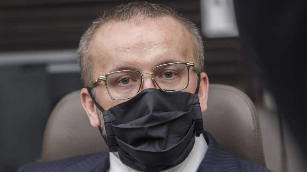 Pčolinský ostáva vo väzbe, Najvyšší súd zamietol jeho sťažnosť