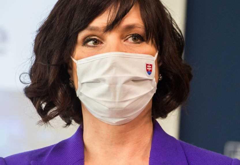 Remišová naznačila odchod strany Za ľudí z koalície: Som znechutená a sklamaná